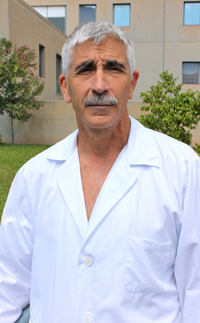 Dr. Juan Vera Luna