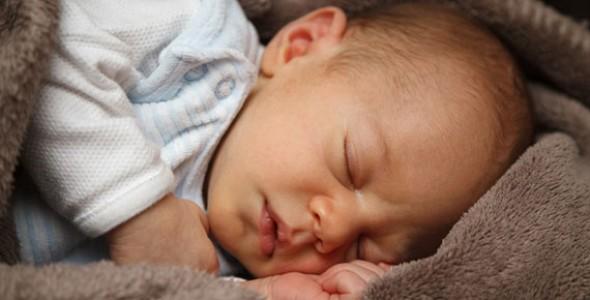 El sueño de mi bebé