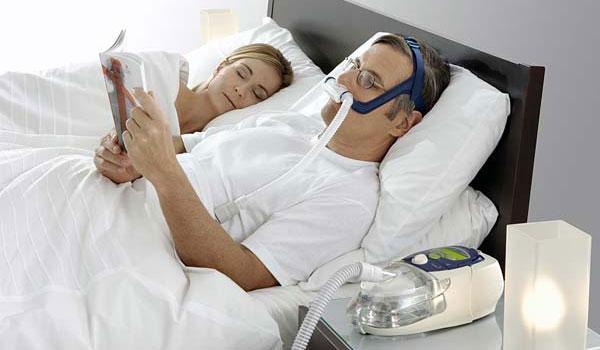 Titulaciones de CPAP/BIPAP