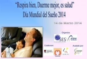 Día Mundial del Sueño 2014