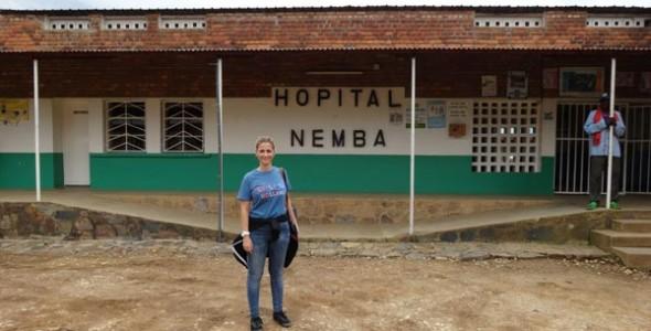 La Unidad de Sueño Vistahermosa imparte el primer curso de Medicina del Sueño en Rwanda