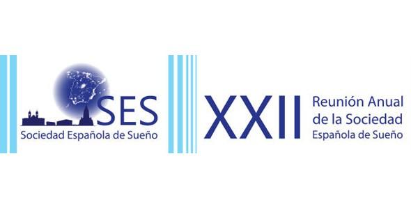 XXII Reunión Anual de la Sociedad Española de Sueño