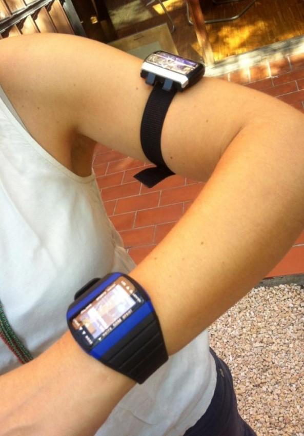 Sensores de Cronobiología