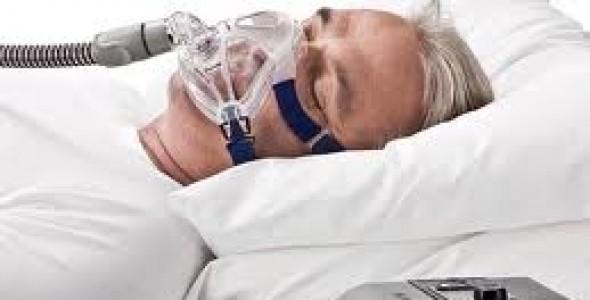 Protocolo de la Unidad de Sueño Vistahermosa en el tratamiento con CPAP de la Apnea del Sueño