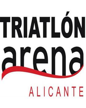 Calidad de sueño en el grupo Triatlón Arena
